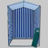Премиумная торговая палатка 2,5х2, покрытие монако, каркас с 25-той трубы