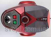 Вертикальный парогенератор Liting Q7 2200 ВТ (красный, серый) РАСПРОДАЖА!