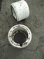 Проставки передних колес трактора Case Magnum 310, 315, 340 (84136588)