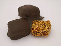 Шоколадные конфеты  «Грильяж в шоколаде»