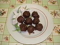 Шоколадные конфеты «Курага в шоколаде»