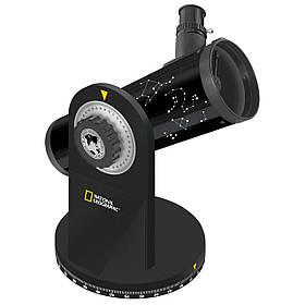Телескоп National Geographic 114/500 Compact
