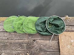 Садок  капроновый 1.8 м диаметр 40 см