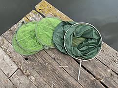 Садок   капроновый   3м диаметр 40 см