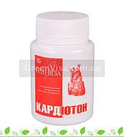 Кардиотон - препарат для укрепления сердца
