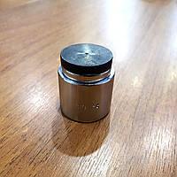 Матрица для обтяжки пуговиц с помощью молотка №20 (11.5мм)