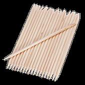 Апельсинові палички 11 см (100 шт)