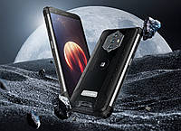 Защищенный смартфон Blackview BV6600 4/64Gb //16Mp//NFC//8580 mAh//IP69К//Новые/Оригинал