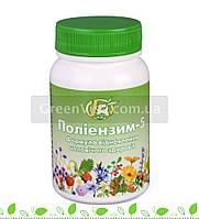 Полиэнзим - 5.0. Для восстановления мужского здоровья.280г