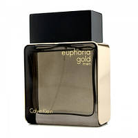 Calvin Klein Euphoria Gold Men edt 100 ml