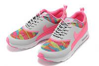 Женские кроссовки Nike Air Max Thea Print