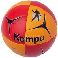 Гандбольный мяч Kempa Nucleus Competition Profile (р.2)