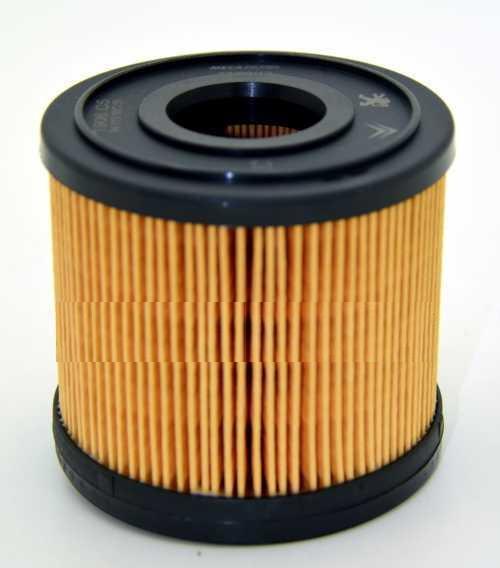 Фильтр топливный Scudo/Jumpy/Expert 2.0JTD/HDi 99-04 (с-ма Bosch)