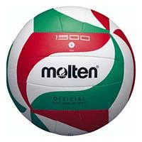 Мяч волейбольный Molten V5M1500 р. 5
