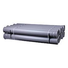 Труба канализационная Интерпласт 110х2,7, 4 м