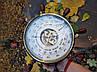 Барометр побутової Скеля Штурвал, оригінал, виробництво Росія, фото 4