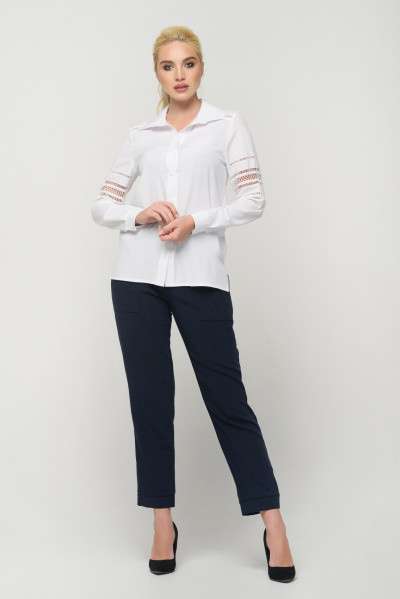 Рубашка Evdress XL белый