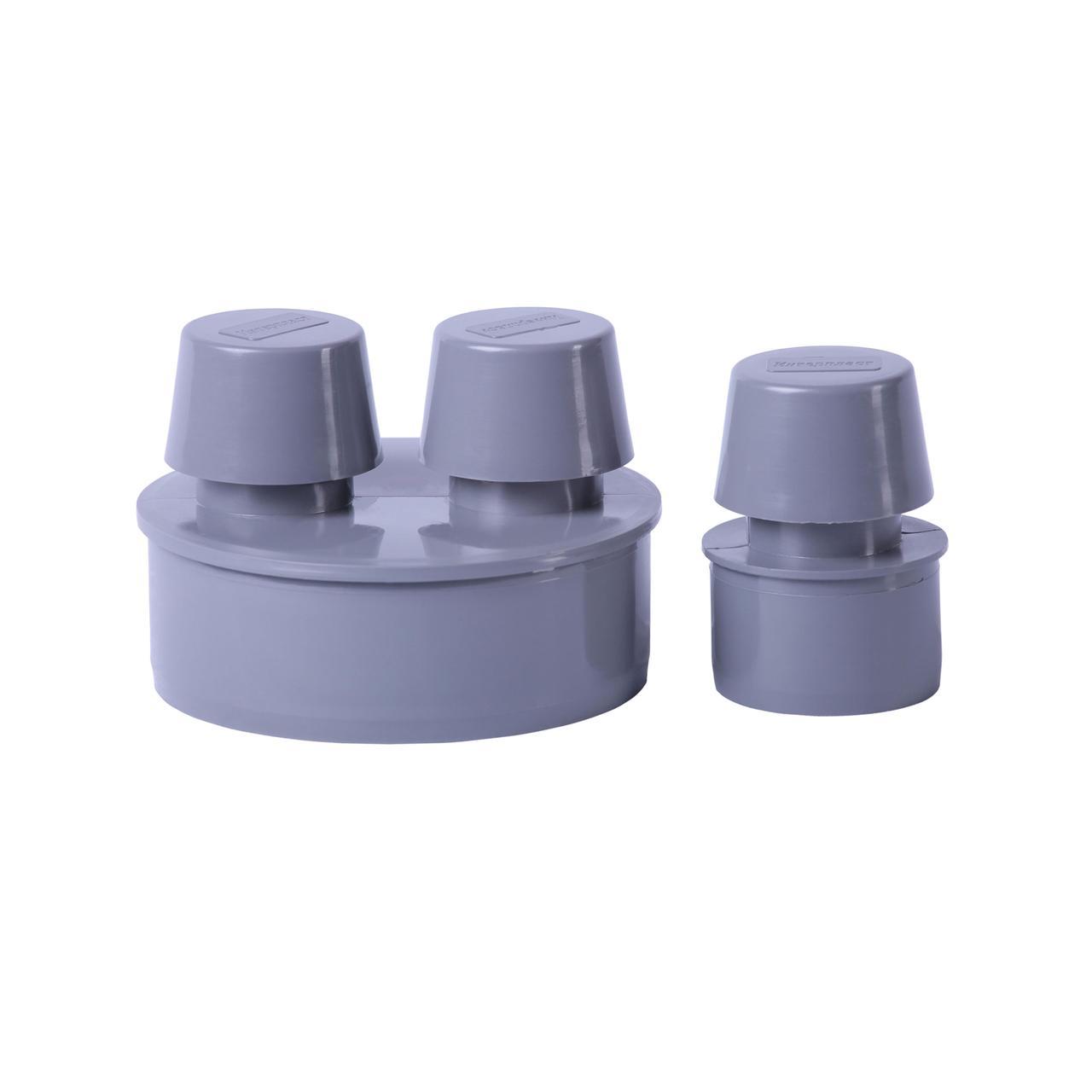 Повітряний клапан каналізаційний Інтерпласт 50