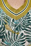 Комбинезон Evdress XL зеленый, фото 5