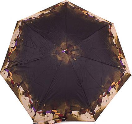Автоматический зонт женский AIRTON Z4915-14, антиветер