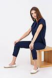 Костюм Evdress S синій, фото 7