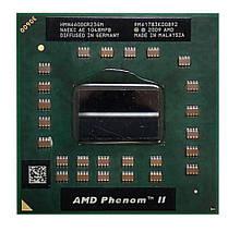 Процесор для ноутбука S1GEN4 AMD Phenom II X2 N660 2x3Ghz 1Mb Cache 3600Mhz Bus 35w бу