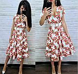 Сукня з декольте MR1632, фото 4