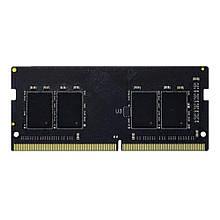 Оперативная память для ноутбука SO-DIMM DDR4 8GB PC4-19200 2400MHz новая