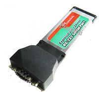 Адаптер-переходник между интерфейсами ExpressCard 34 мм и RS-232.