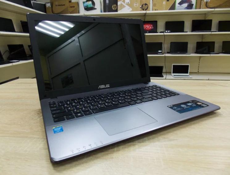 Игровой Asus X550L + (Intel Core i3) + 8 ГБ RAM + Весь Комплект!!