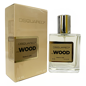 Dsquared2 He Wood Perfume Newly мужской, 58 мл