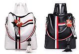 Рюкзак-сумка городской женский, фото 7