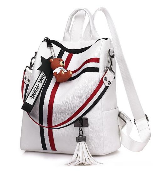 Рюкзак-сумка городской женский