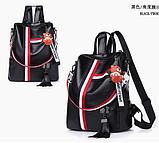 Рюкзак-сумка городской женский, фото 9