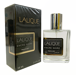 Lalique Encre Noire Perfume Newly мужской, 58 мл