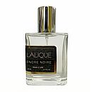 Lalique Encre Noire Perfume Newly мужской, 58 мл, фото 3