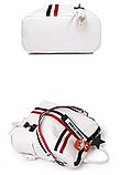 Рюкзак-сумка городской женский, фото 6