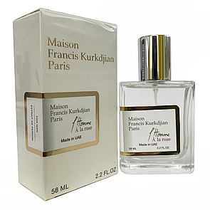Maison Francis Kurkdjian L`Homme A La Rose Perfume Newly мужской, 58 мл