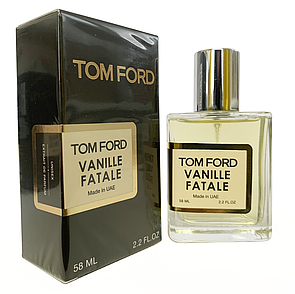 Tom Ford Vanille Fatale Perfume Newly унисекс, 58 мл
