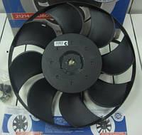Электровентилятор охлаждения радиатора ВАЗ НИВА 21214 (пр-во ПЕКАР)