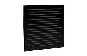 Акустична панель Ecosound EcoTone Black 50х50 см 53мм колір чорний