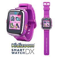 Умные часы для детей VTech Kidizoom Smartwatch VTech Kidizoom