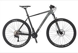 Велосипед найнер Crosser Hidraulic L TWOO 29 21 рама 2021
