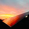 Холодильная камера на солнечных панелях