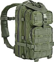 Штурмовой вместительный мужской рюкзак 35 л. Defcon 5 Tactical 35, 922243 зеленый