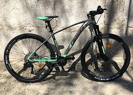"""Велосипед найнер Crosser X880 Hidraulic L-TWOO 29"""" (2*9, 19 рама) 2021"""