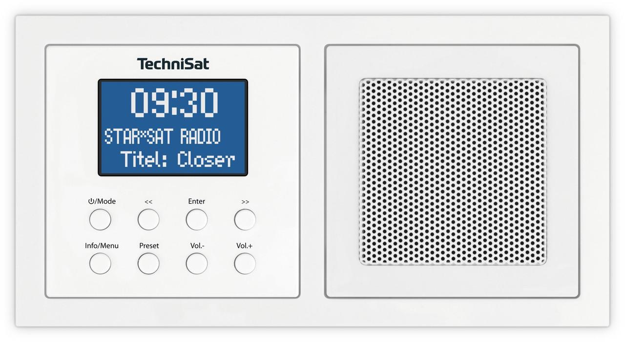 Радіо TechniSat DigitRadio UP1