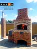 """Будівництво під замовлення: барбекю, коптильні, мангальні комплекси, монтаж камінів та печей """"під ключ"""", фото 3"""
