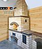 """Будівництво під замовлення: барбекю, коптильні, мангальні комплекси, монтаж камінів та печей """"під ключ"""", фото 4"""