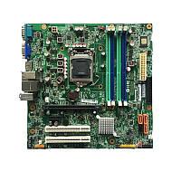 Материнская плата, lenovo, в ассортименте, сокет 1156 + ПОДАРОК Intel Core i3-530